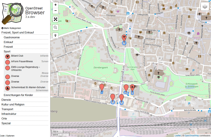 Новости из мира OpenStreetMap №391 (09.01.2018-15.01.2018)