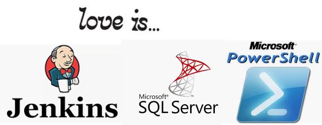 Автоматизация SQL server в Jenkins: возвращаем результат красиво