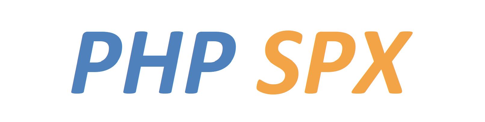 PHP-SPX простой профайлер трейсер для PHP