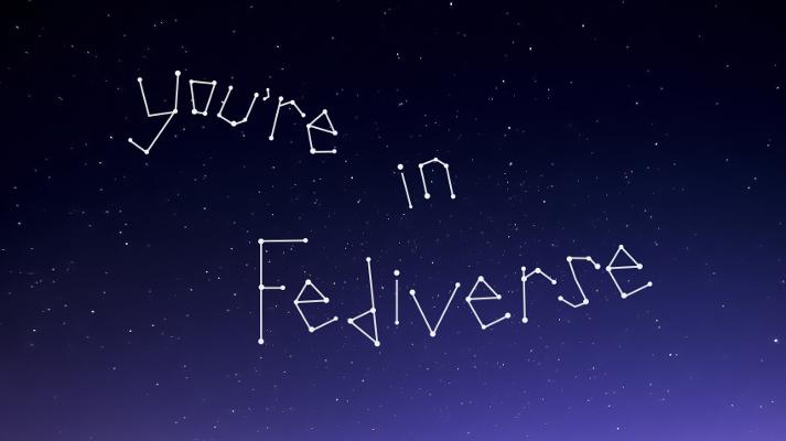 Мифы и легенды древней Fediverse