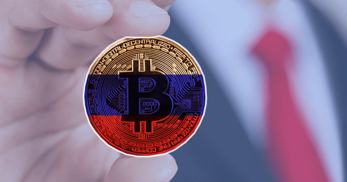 При каких условиях криптовалюты в России будет легализована?