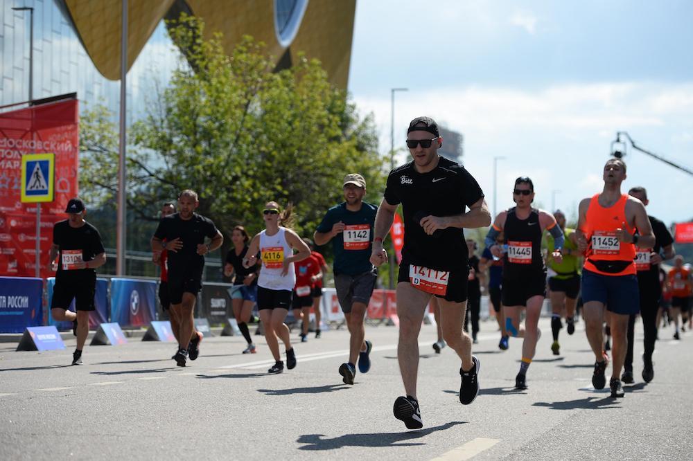 Заметки Дата Саентиста как измерить время забега марафона лежа на диване