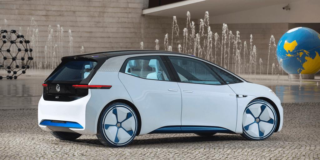 Исследование VW показывает экологическую рентабельность Golf-Е после 100 000 км пробега