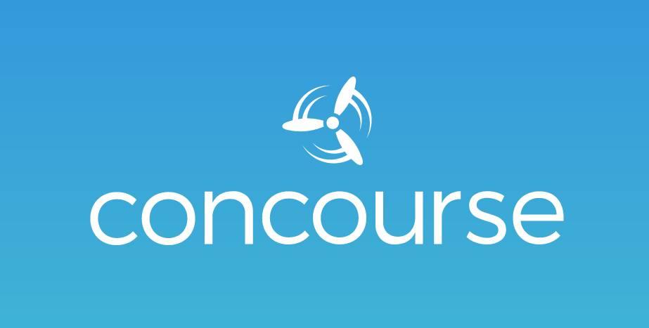 ConcourseCI logo