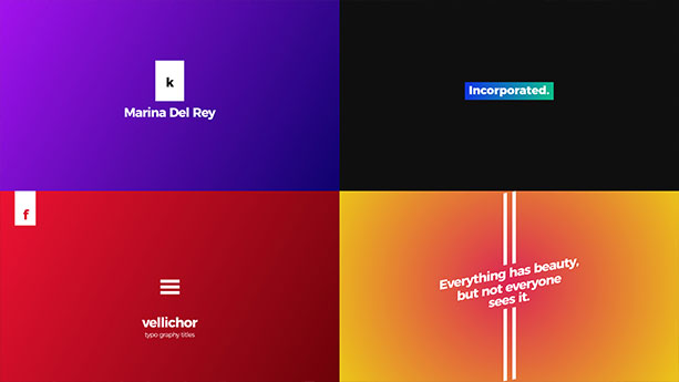 300 Typography Pack - 28