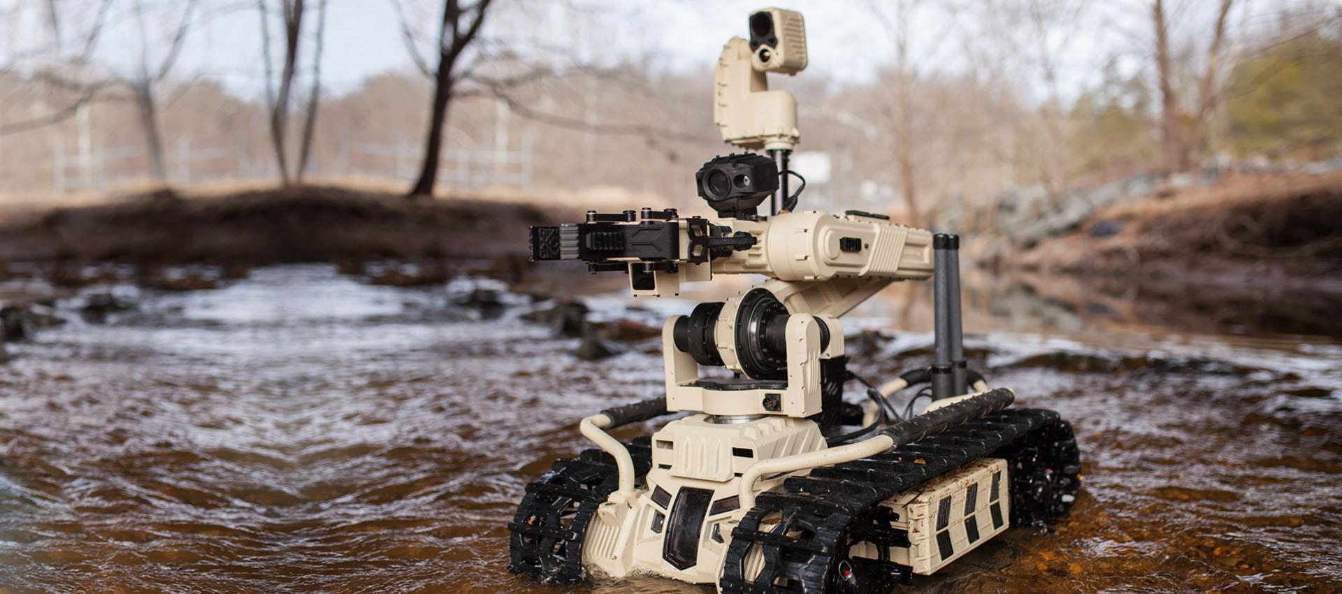 military robots - HD1920×850