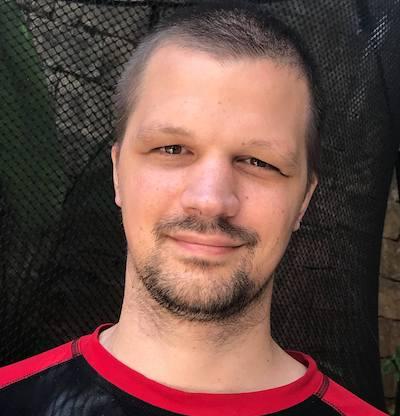 Интервью со спикером конференции RubyRussia Маркусом Ширпом