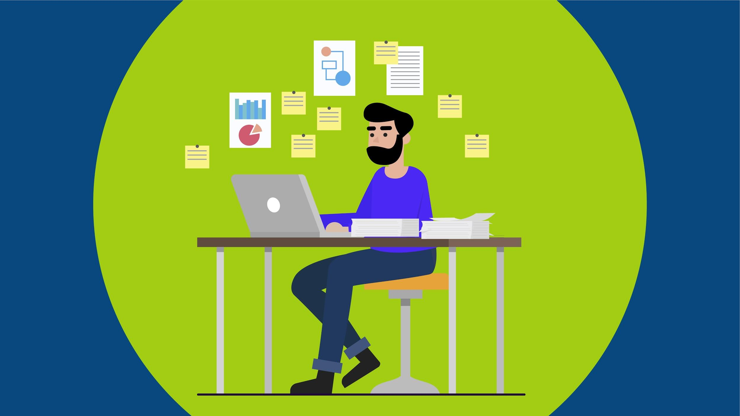 Управление знаниями: какие документы нужны и что в них фиксировать