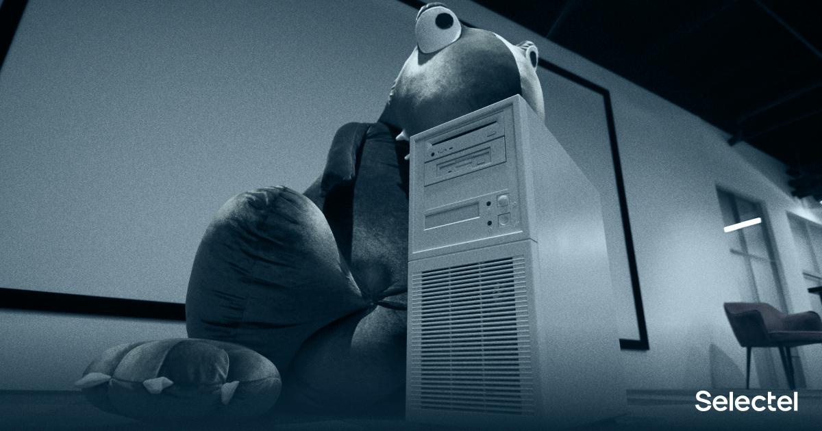 Средний класс середины 90-х обзор серверной платформы Intel AltserverCS Altair