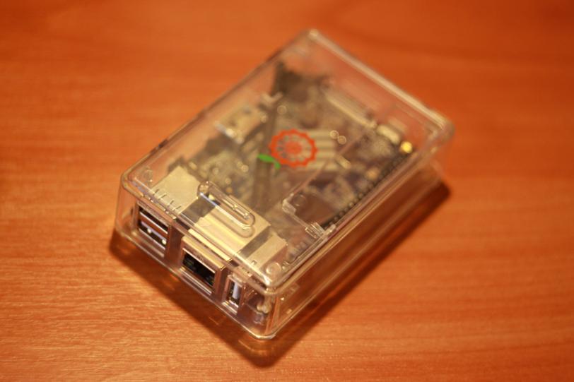 [recovery mode] Создаём простую, компактную и дешёвую интернет радиостанцию