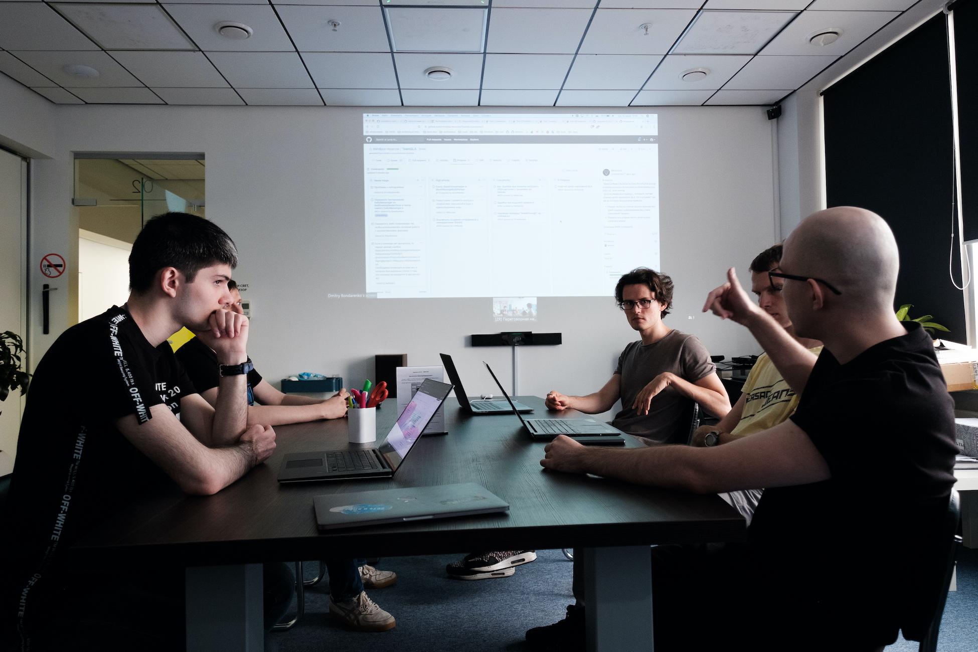 Открыт набор в Школу разработчиков с перспективой стажировки в Mindbox