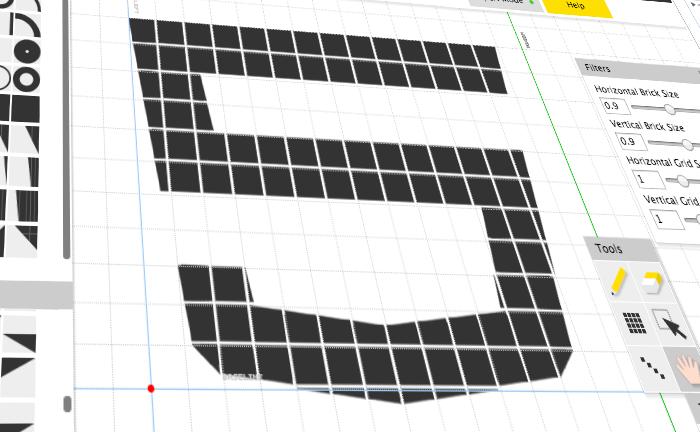 Новая HTML5-версия FontStructor