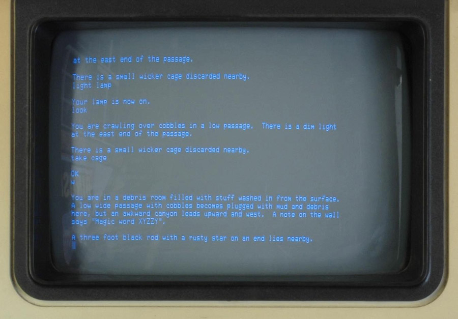 Recreating fonts from a CRT screen