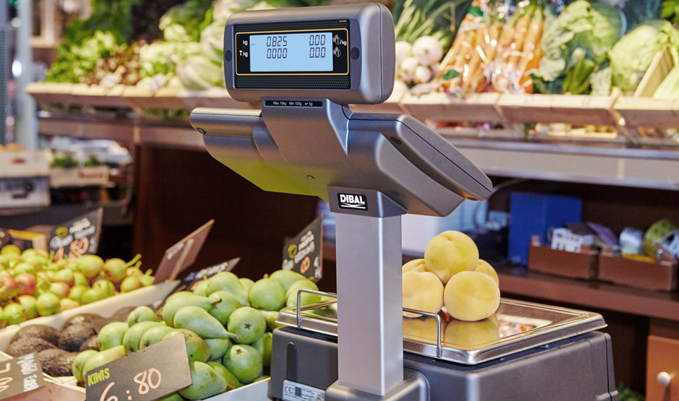 От мала до велика: Как выбрать торговые весы для магазина