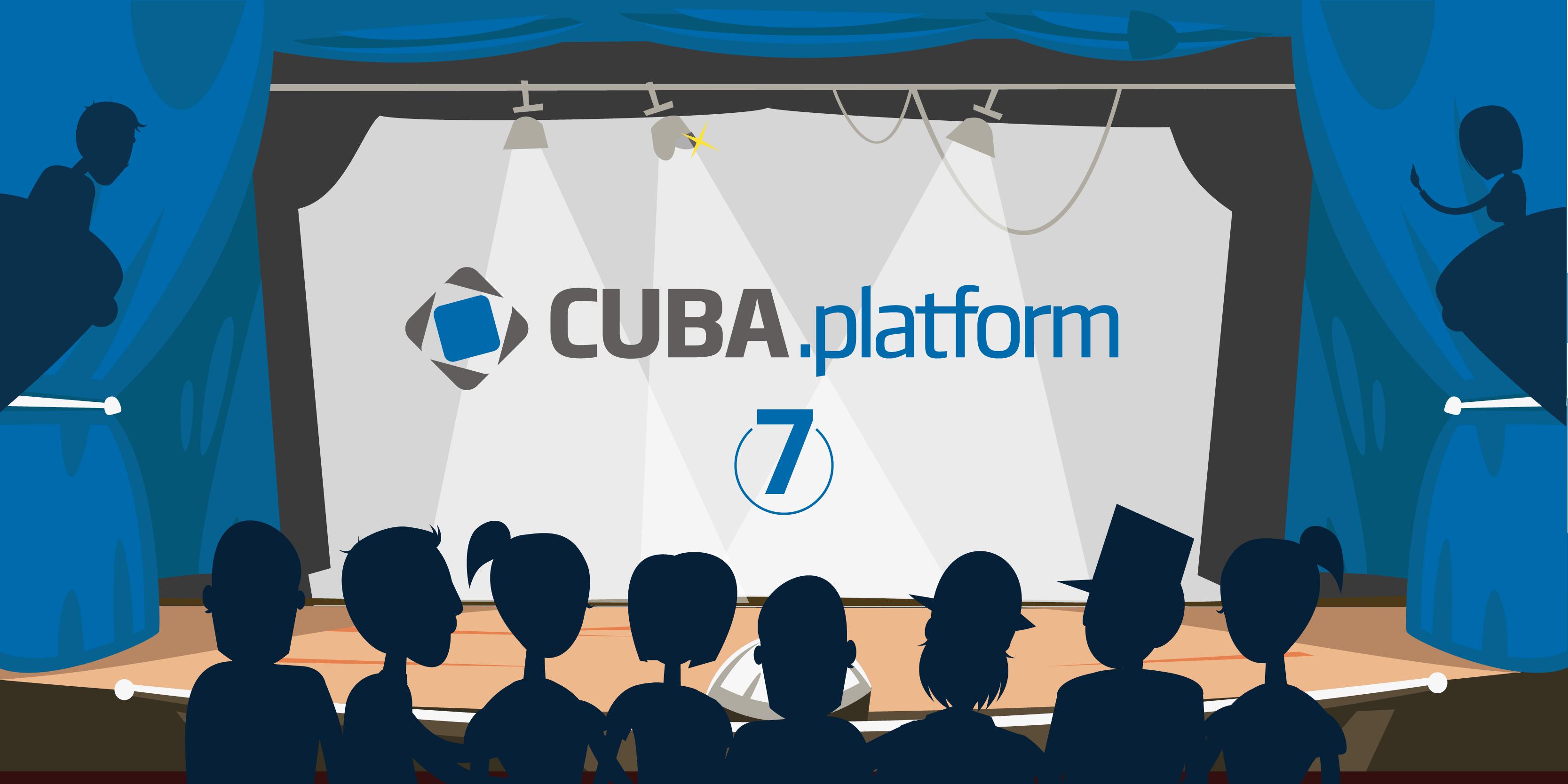 CUBA 7: что нового?