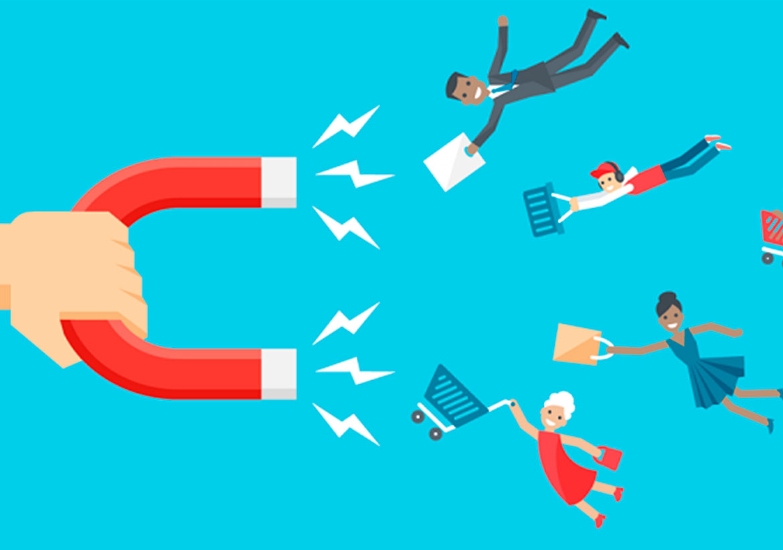 Из песочницы 5 способов удержать клиента с помощью контент-маркетинга