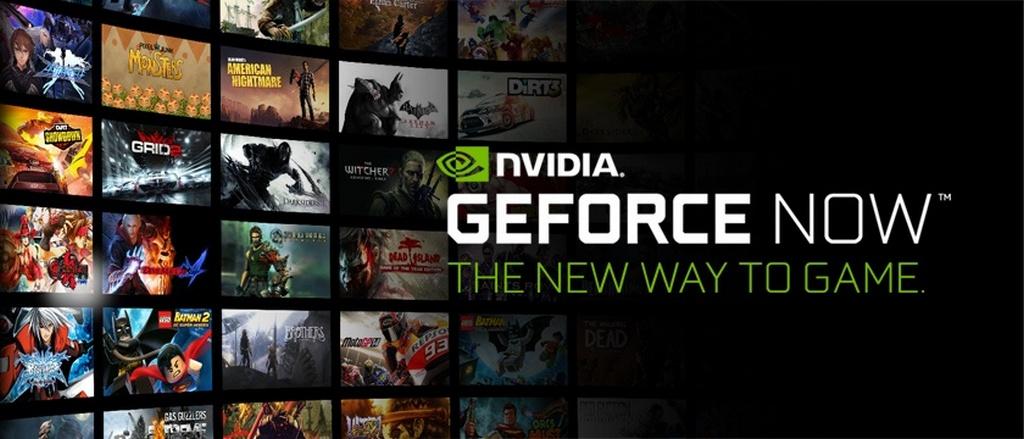 Русская версия GeForce Now раздаёт всем бесплатный доступ на месяц!
