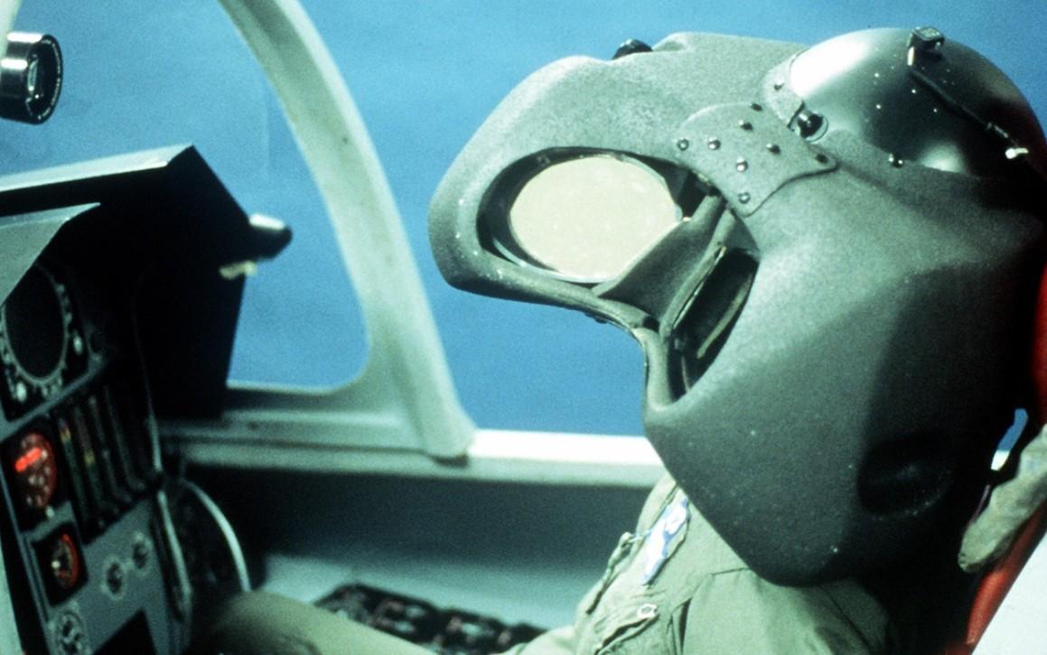 Краткая история VR в 70-е  80-е военпром, интерактивные карты, опыт в играх и VR для NASA с бинауральным звуком