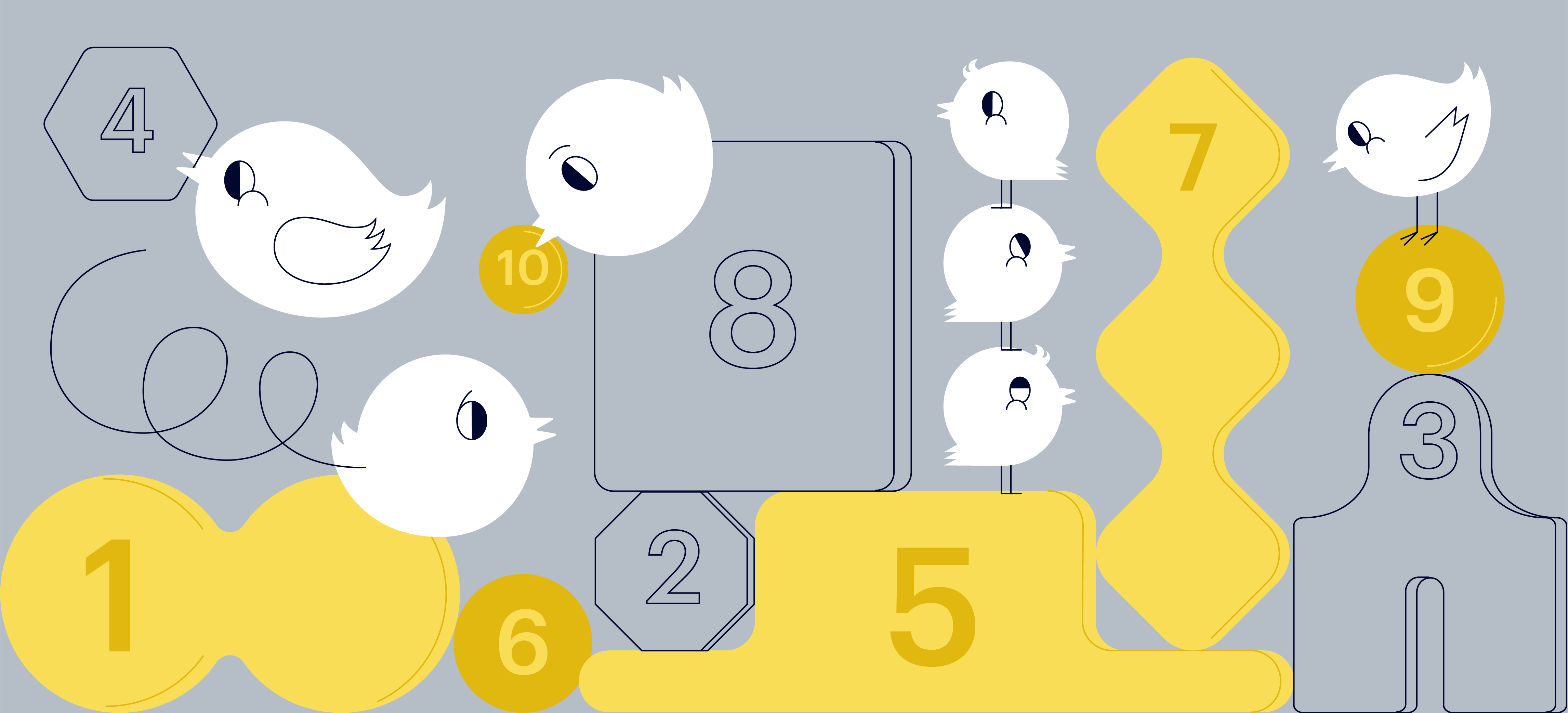 Топ-10 Angular-приемов, выбранных сообществом