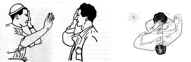 самостоятельная диагностика глаукомы