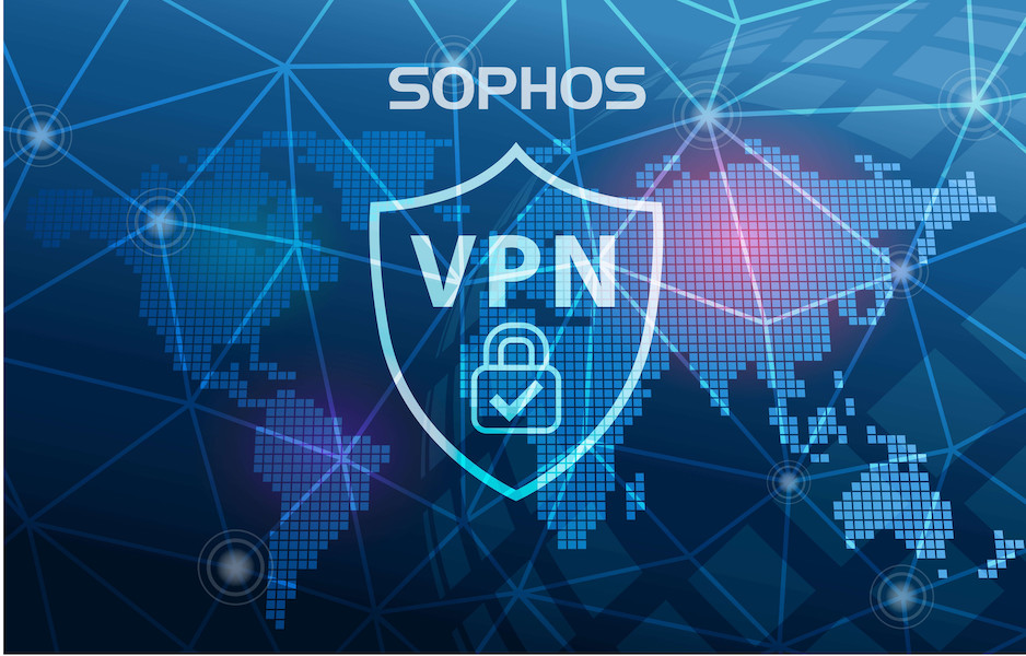Удаленная работа или обзор VPN в Sophos XG Firewall
