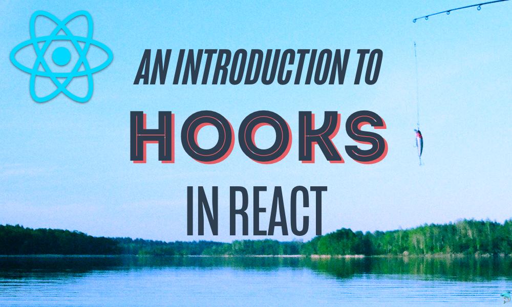 Введение в ReactHooks