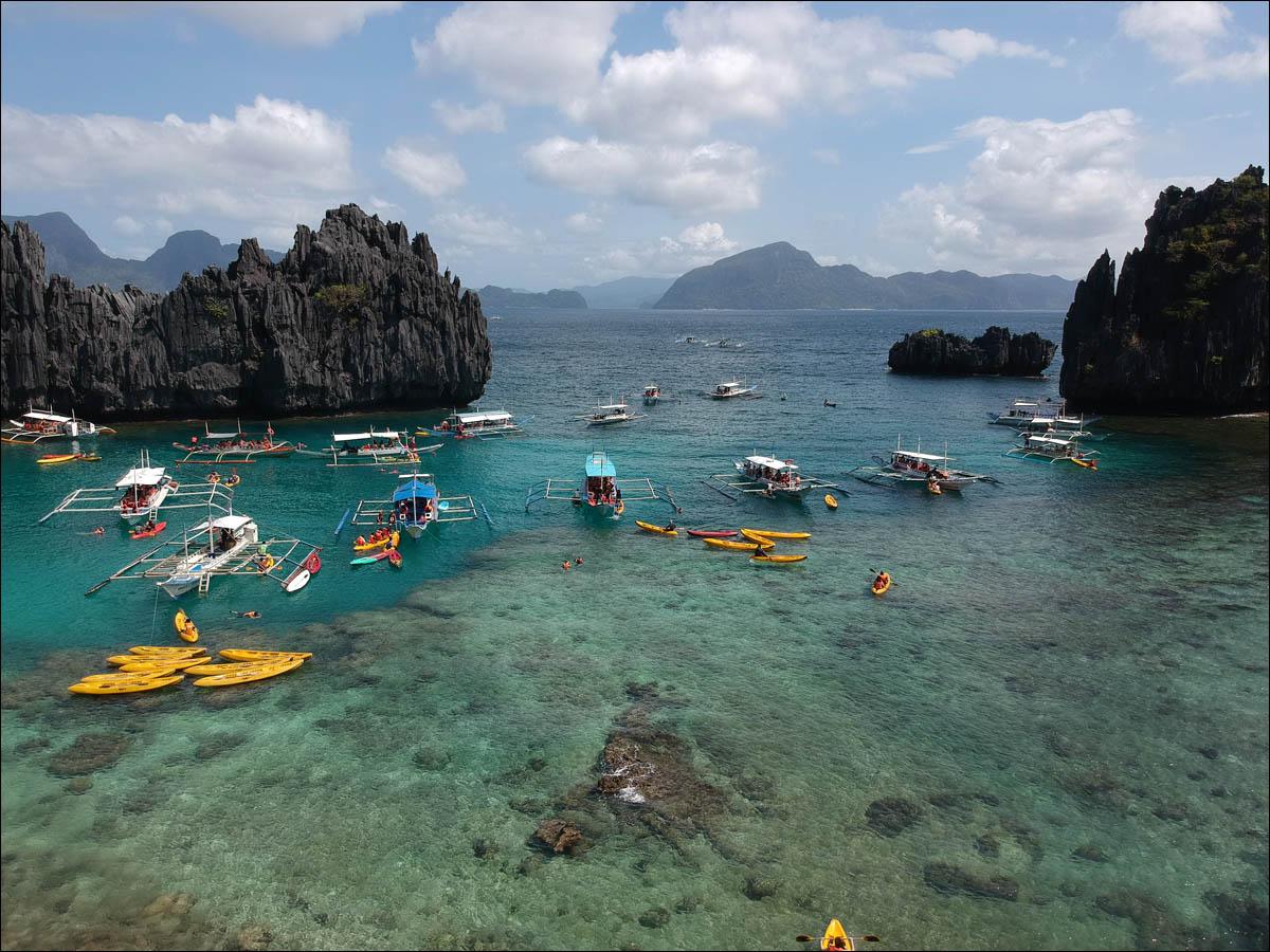 Филиппины: как на малых островах живут люди, которым не особо нужны современные технологии