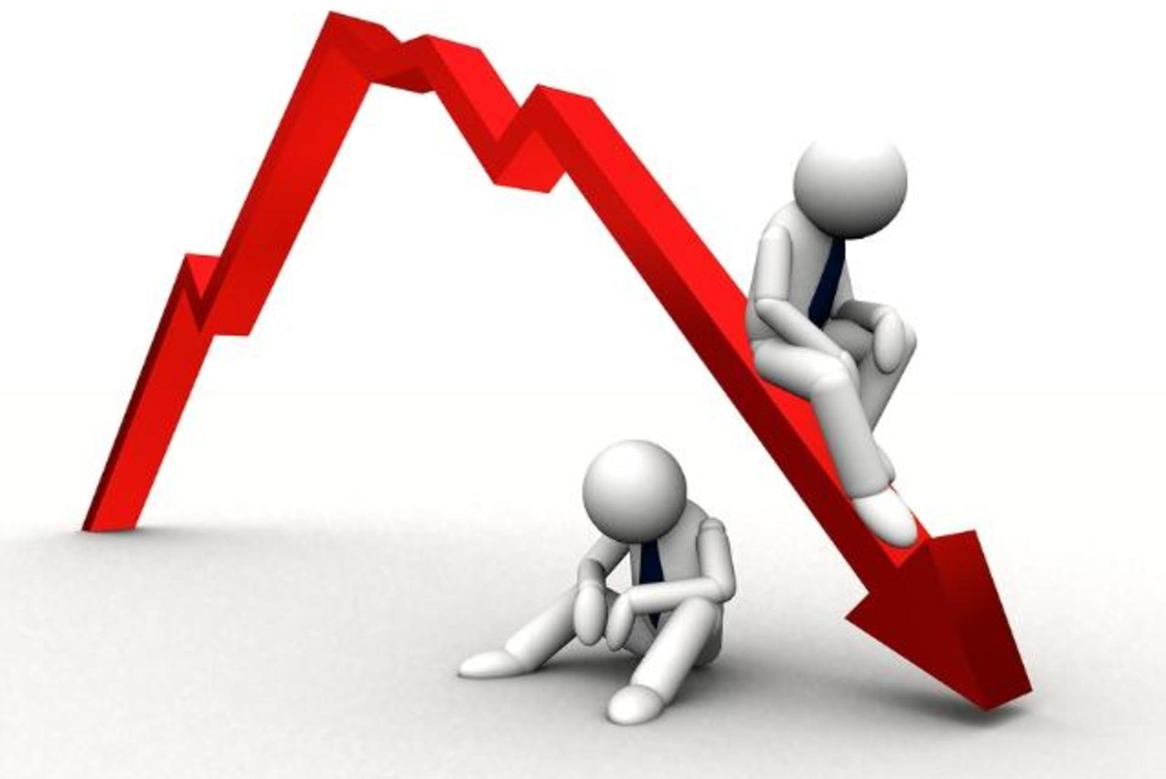 У кого на карантине продажи растут?