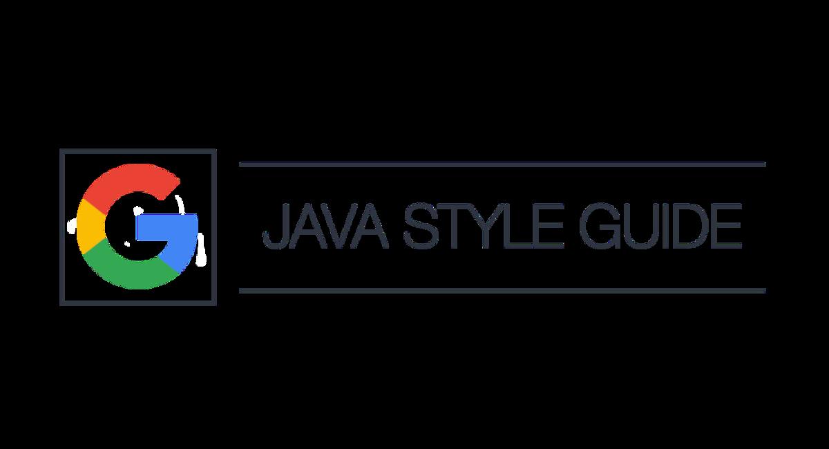 Перевод Руководство Google по форматированию кода на Java