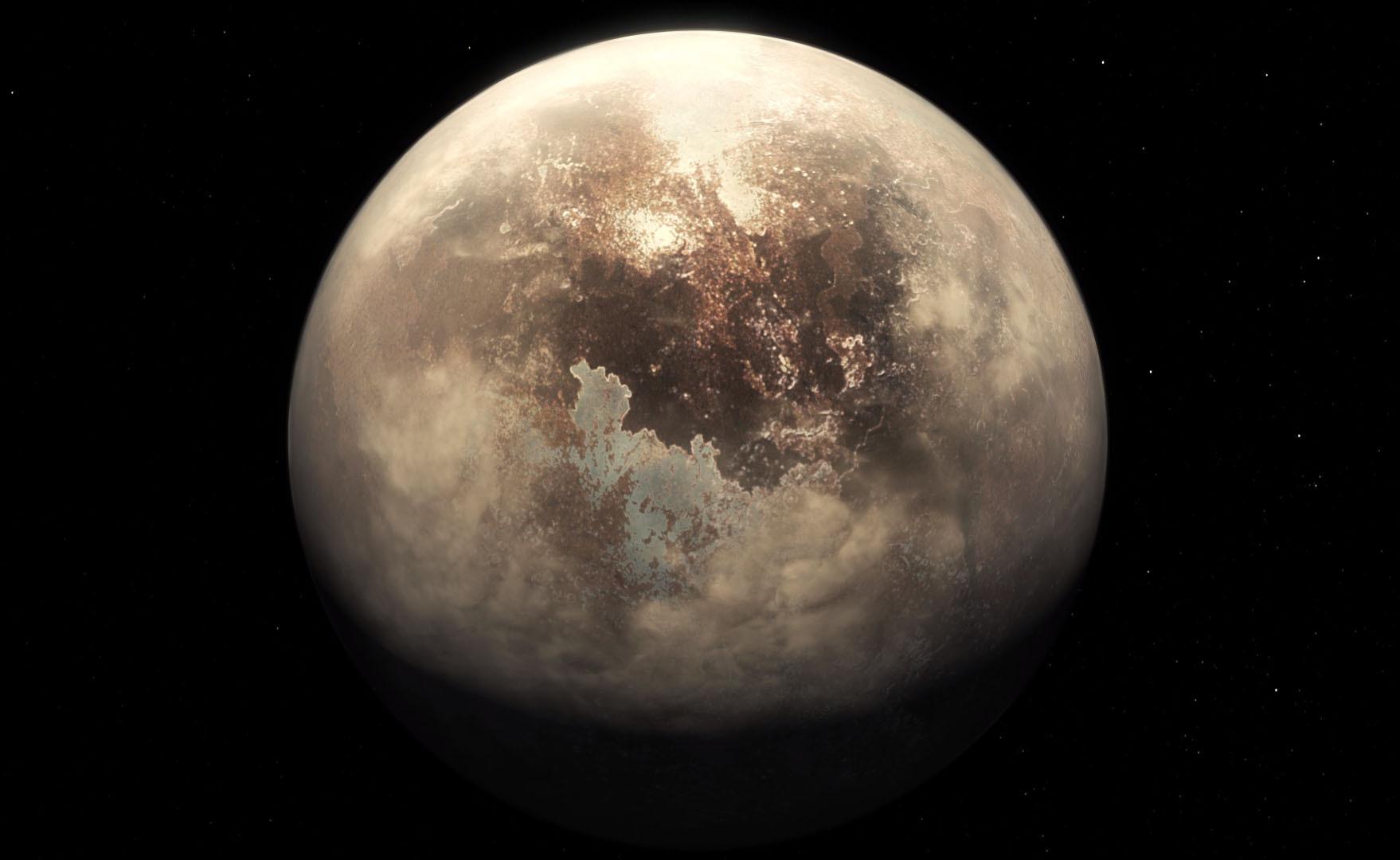 [Перевод] Планета Росс 128 b в 11 св. годах от нас может быть пристанищем для жизни