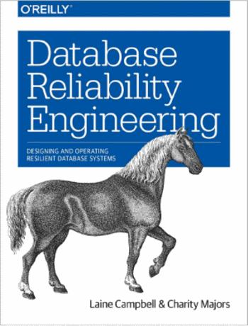 Проектирование надёжных баз данных. Глава 1. Введение