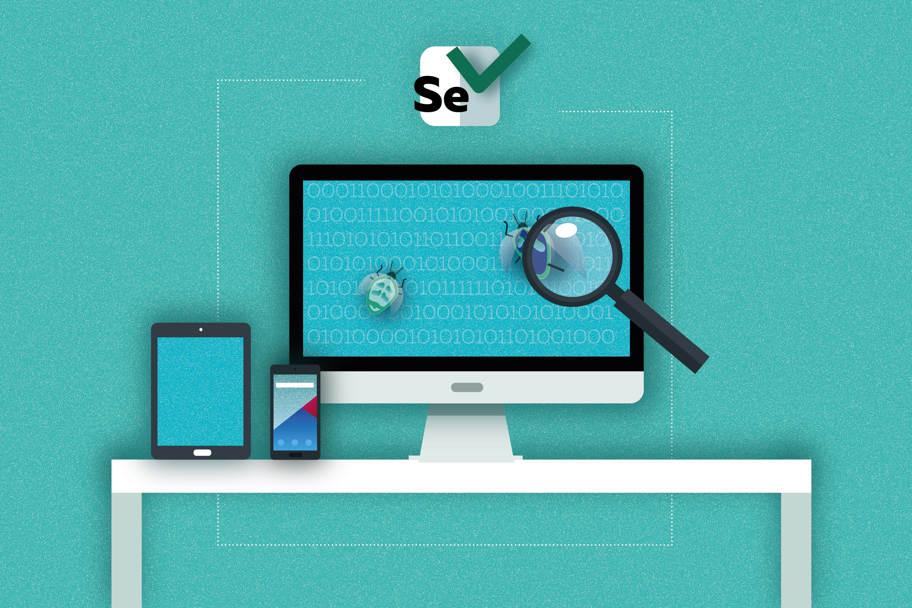 Автоматизация тестирования с использованием Selenide через Selenoid в Docker контейнере