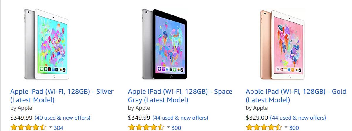 819a1d526de Отныне только Amazon сможет торговать техникой Apple у себя на сайте. Все  остальные