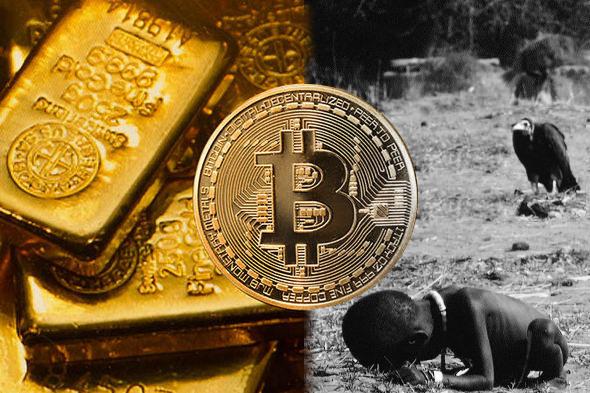 [recovery mode] Блеск и нищета Bitcoin (а ещё про blocknet)