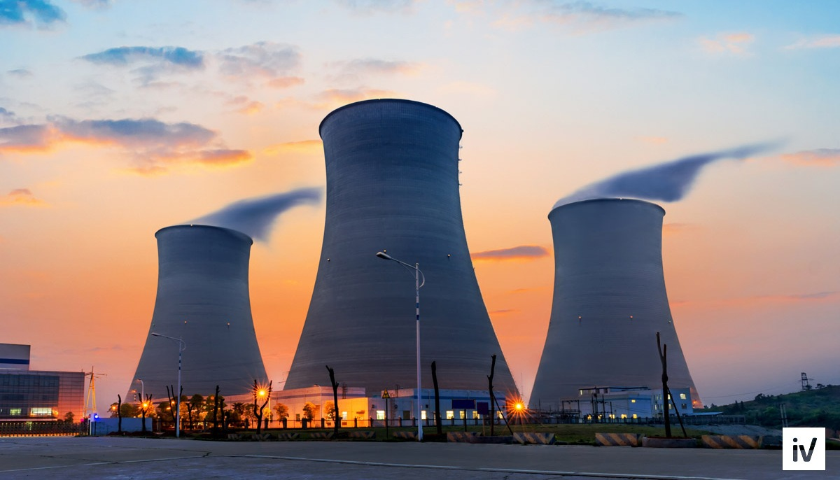 Атомная безопасность и промышленное видеонаблюдение