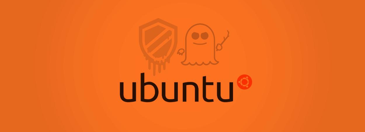 Патчи против уязвимостей Meltdown & Spectre вызывают проблемы с загрузкой Ubuntu 16.04
