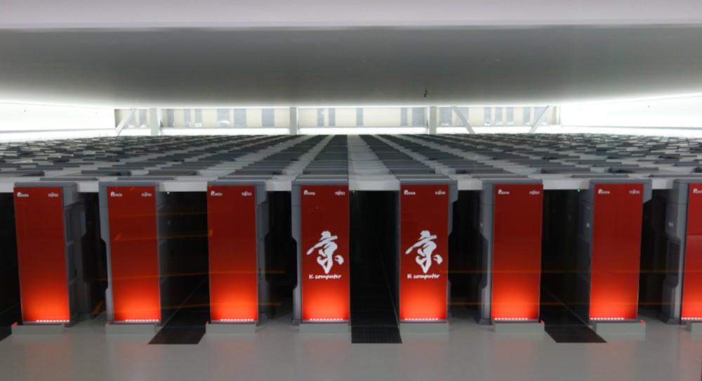 Японцы представили прототип процессора для эксафлопсного суперкомпьютера: как устроен чип