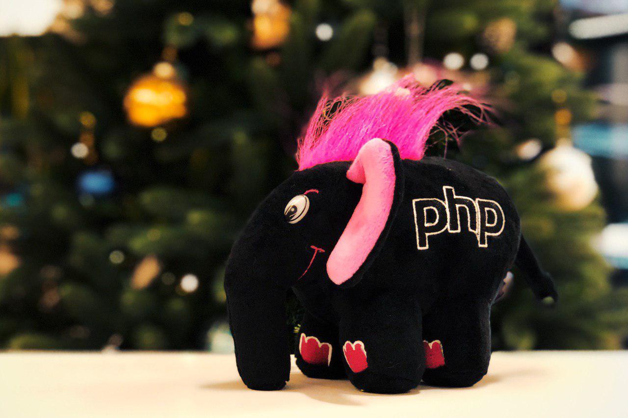 PHP-Дайджест № 170 (9 – 23 декабря 2019)