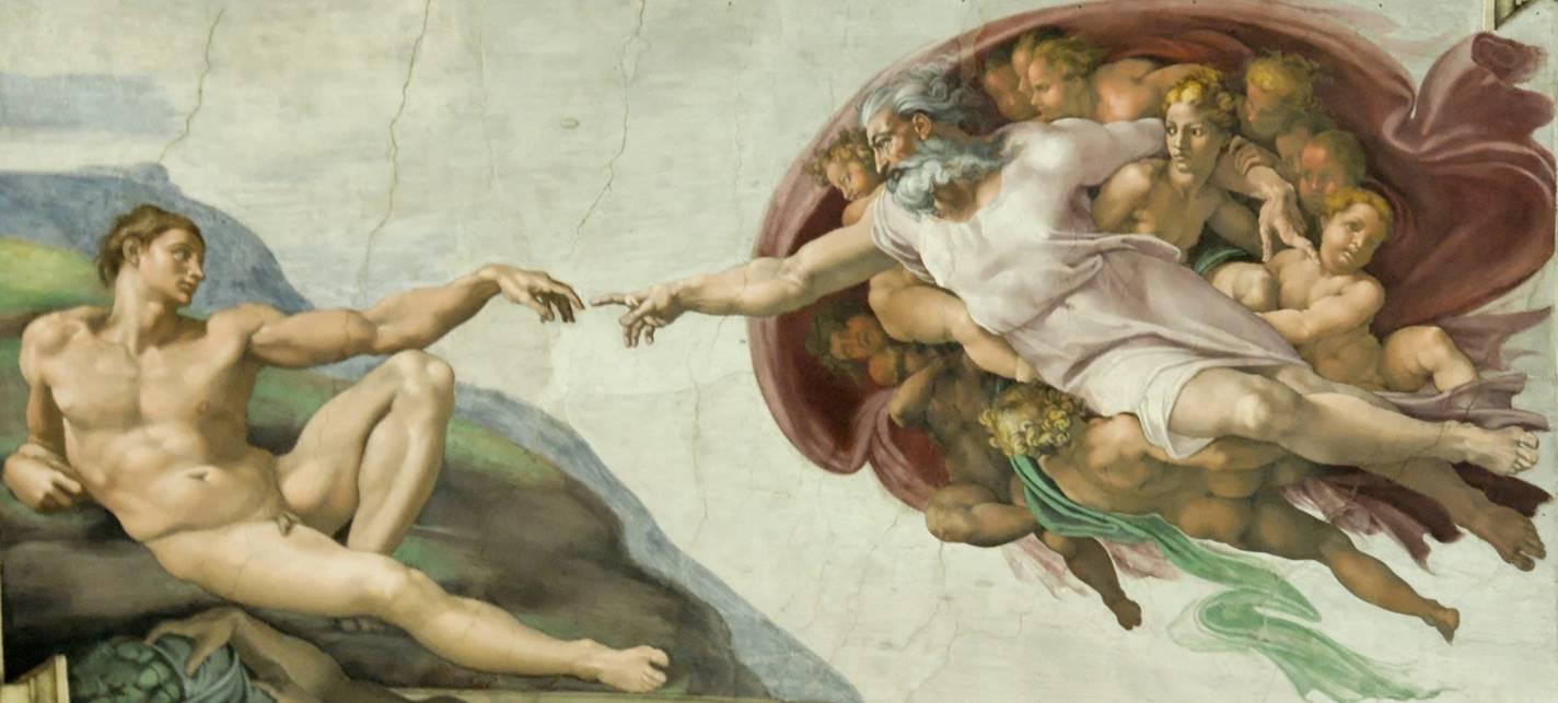 Системный архитектор: первый после Бога