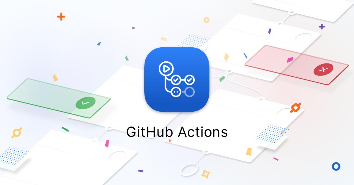 Непрерывная интеграция и развертывание настольных приложений с GitHub Actions