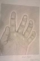 Моя рука