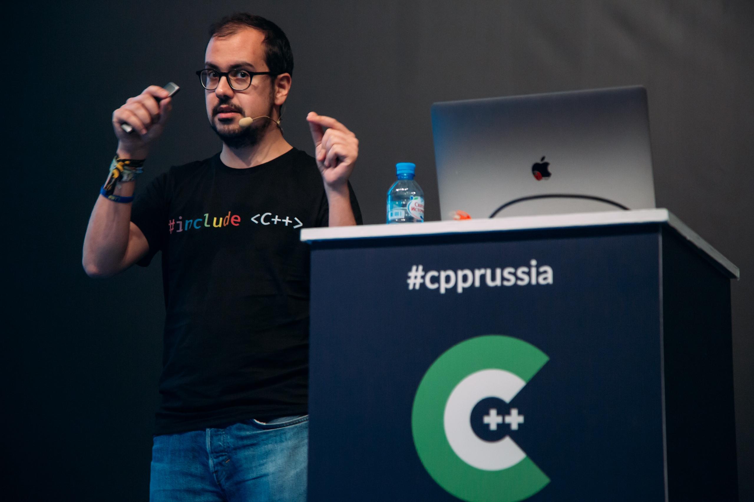 Инициализация в современном C++