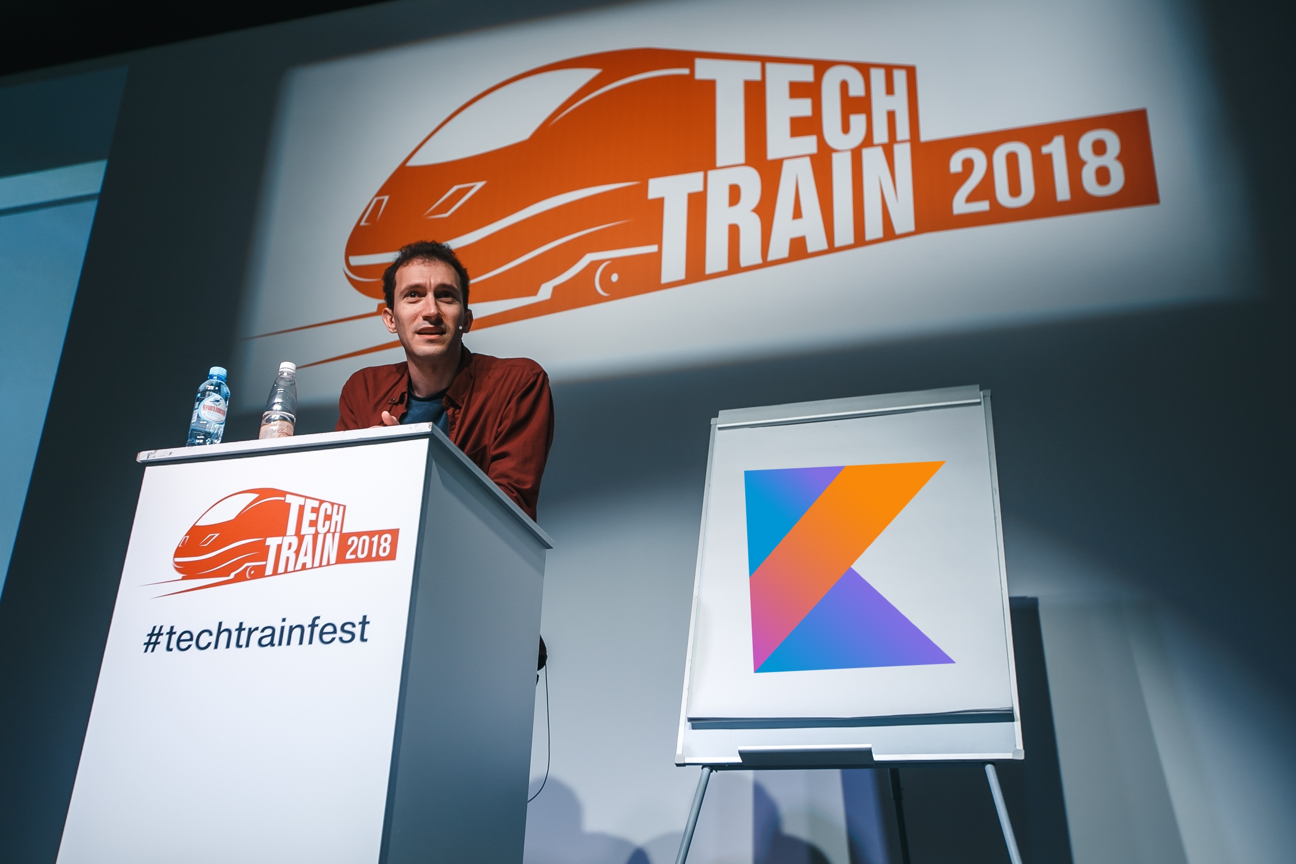 What is Kotlin doing: an interview with Andrei Breslav