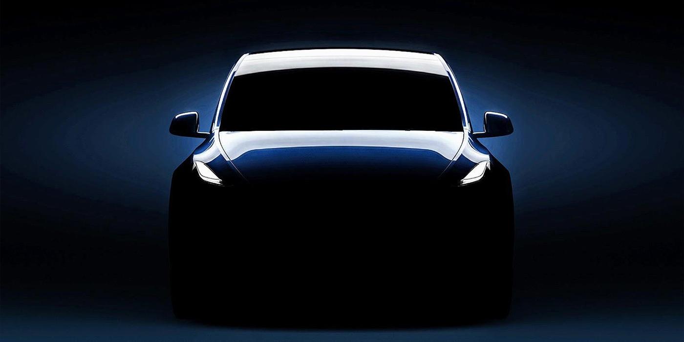 Презентация Tesla Model Y — чего ждать и где смотреть