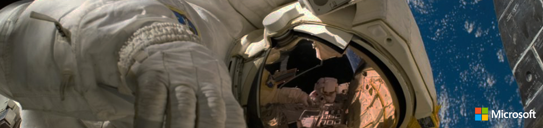 Смешанная реальность помогает находить места для баз на Марсе