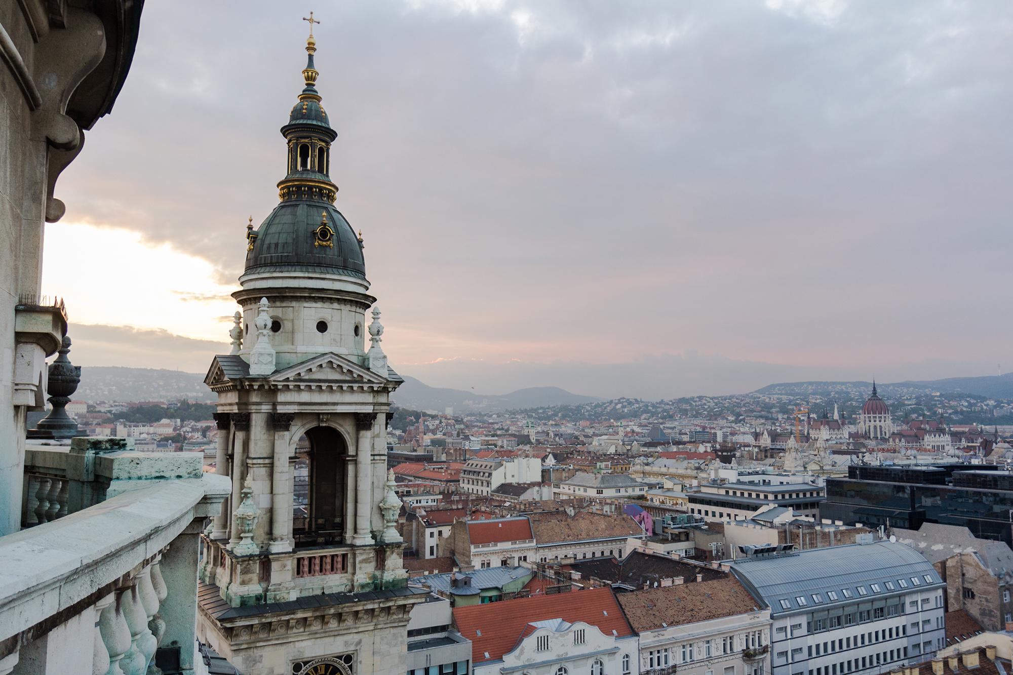 Личный опыт Как живётся разработчику в Венгрии стипендии для иностранцев, IT и вино