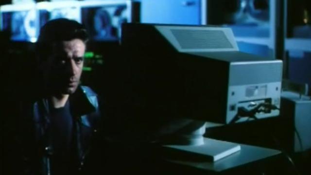 Еще один кадр из фильма «Лимита»