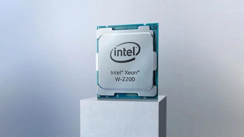 Intel представила новую линейку процессоров Xeon W-2200. Они значительно дешевле ранних моделей, но все еще на 14 нм