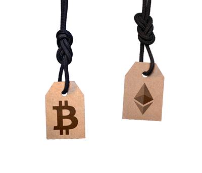 Bitcoin и Ethereum: что происходит на узлах, которые не занимаются добычей, ...