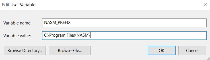 NASM_PREFIX